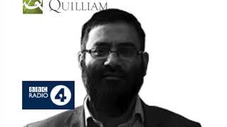 Dr Usama Hasan -