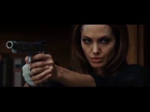 Wanted (2008) Best Scene