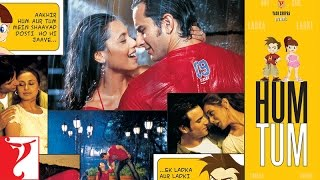U-n-I (Mere Dil Vich Hum Tum) - Song (with End Credits) - Hum Tum
