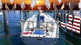 Обзор Яхт