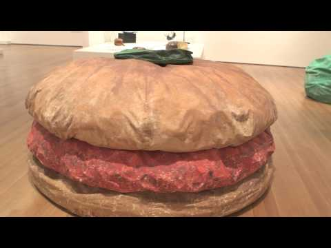Claes Oldenburg | The Store