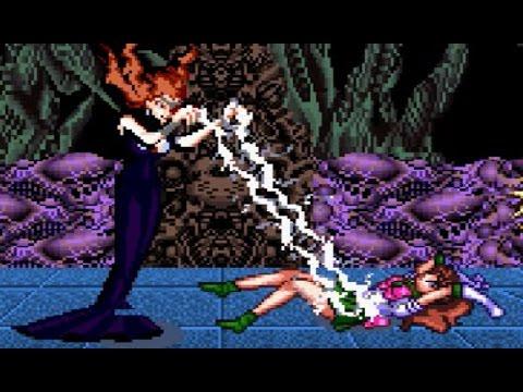 ゲーム 美少女戦士セーラームーン