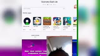 How to download geometry dash 2.2