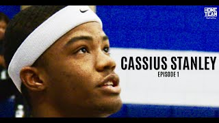 "Cassius Stanley: Episode 1 ""Top Secret"""