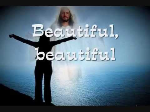 Francesca Battistelli--Beautiful, Beautiful (Lyrics)
