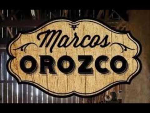 Marcos Orozco mix