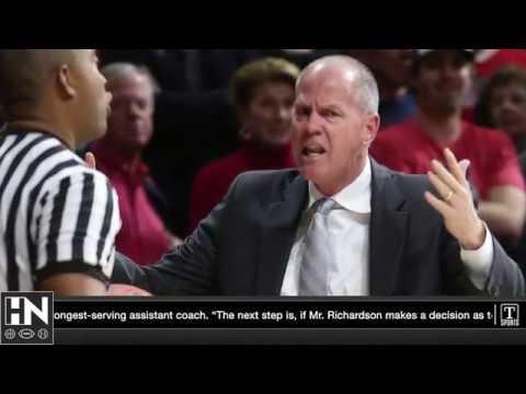 Hansen's video notebook: Tad Boyle has the Arizona-Colorado basketball rivalry in a tizzy