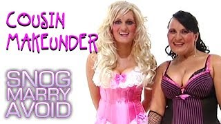 Fish Net Ravers | Snog Marry Avoid