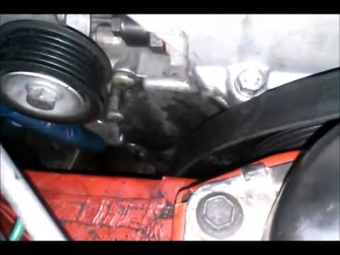 SAAB VIP  95 23L  How to Remove  Replace an