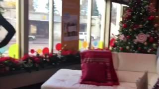 Atlantic Lottery- Brent Scrimshaw Mannequin Challenge Video 19+