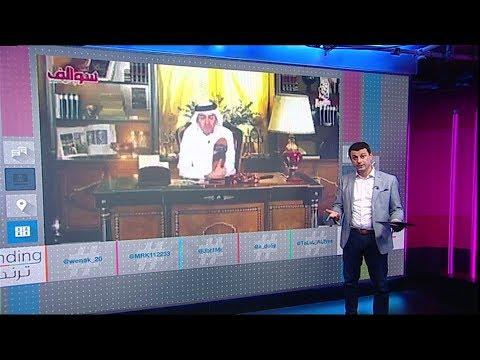 إعلامي إماراتي يقبل نعال -لولي عهد أبوظبي-  - نشر قبل 4 ساعة