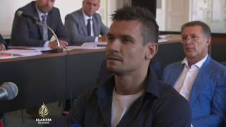 Lovren promijenio svjedočenje na suđenju Mamiću
