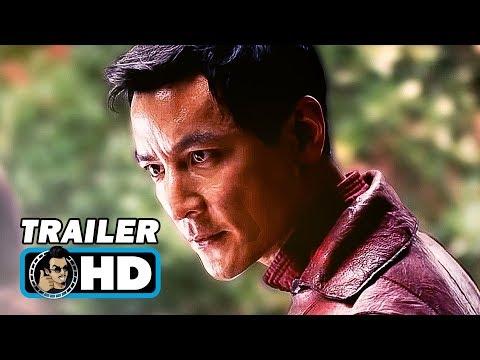 Into the Badlands Comic Con Trailer (HD) Daniel Wu