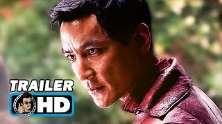 Into the Badlands Comic Con Trailer (HD) Daniel Wu