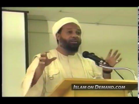 Muslim Slaves in Brazil - Abdullah Hakim Quick