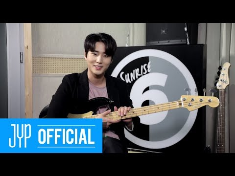 DAY6 Introducing My Instrument #5 Young K