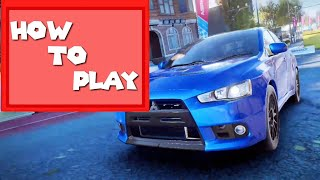 How to Play Asphalt 9: Legends Gameplay Tutorial - Android/iOS