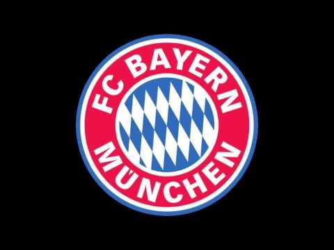 FC Bayern München Tor Musik