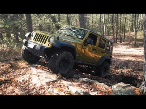 What Is Northeast Off-Road Adventures?