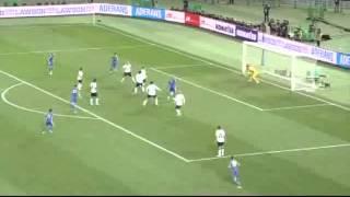 Torres EPIC MISS against Corinthians - Club World Cup-Final