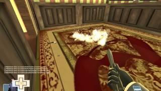 Team fortess 2 - уроки шпионажа