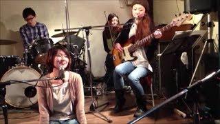 リハーサルの一発録りです。 2014年4月2日発売1st mini album『色即是空...