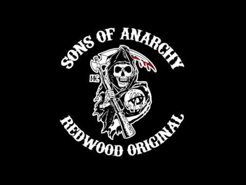 Jason Isbell And The 400 Unit - Go It Alone (SONS OF ANARCHY)