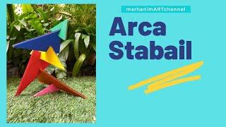Arca Stabail #PdPR #PSV #KSSRPK #arca #KSSR