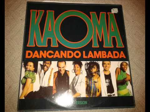 Kaoma - Lambada (Extended version)  [High Quality] [320 Kbps]