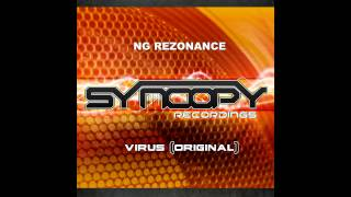 NG Rezonance - Virus (Original)