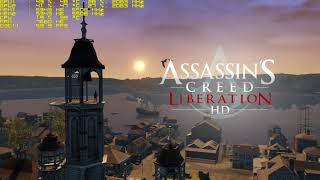Assassin's Creed: Liberation HD - Titan X Pascal SLI 4K Gameplay