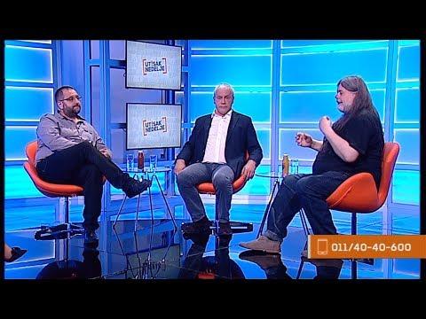 Utisak nedelje: Boris Tadić, Teofil Pančić i Predrag Voštinić