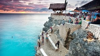 """Restaurants at Grand Palladium Jamaica & Rick's Cafe by """"Travel, Eat, Have Fun, Repeat""""- Episode 10"""