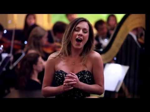 """Tornami a vagheggiar"" from Handel's Alcina performed by Mary Bevan"