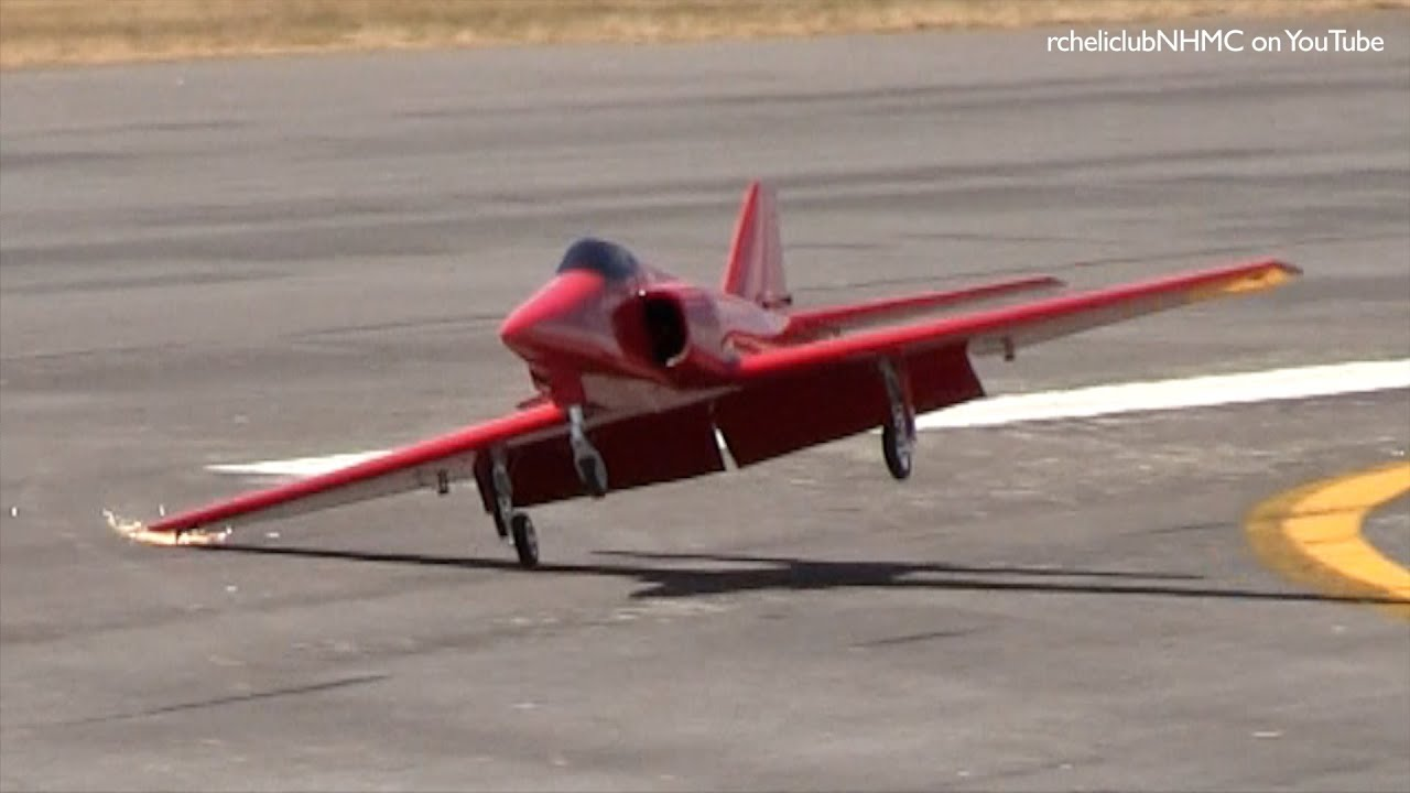 Tokoroa Anzac Jet Meeting Feb 2013 Saturday (Part 2) - YouTube