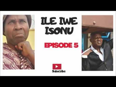 Download Ile Iwe isonu episode 5