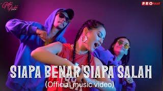 Download Gita Youbi - Siapa Benar Siapa Salah / Sekejam Itu Kau Fitnahkan (Official Music Video)