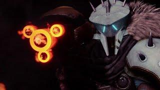 Destiny 2: Forsaken Annual Pass – Black Armory Gofannon Forge Trailer