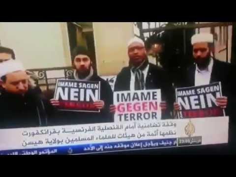 Imame Gegen Terror