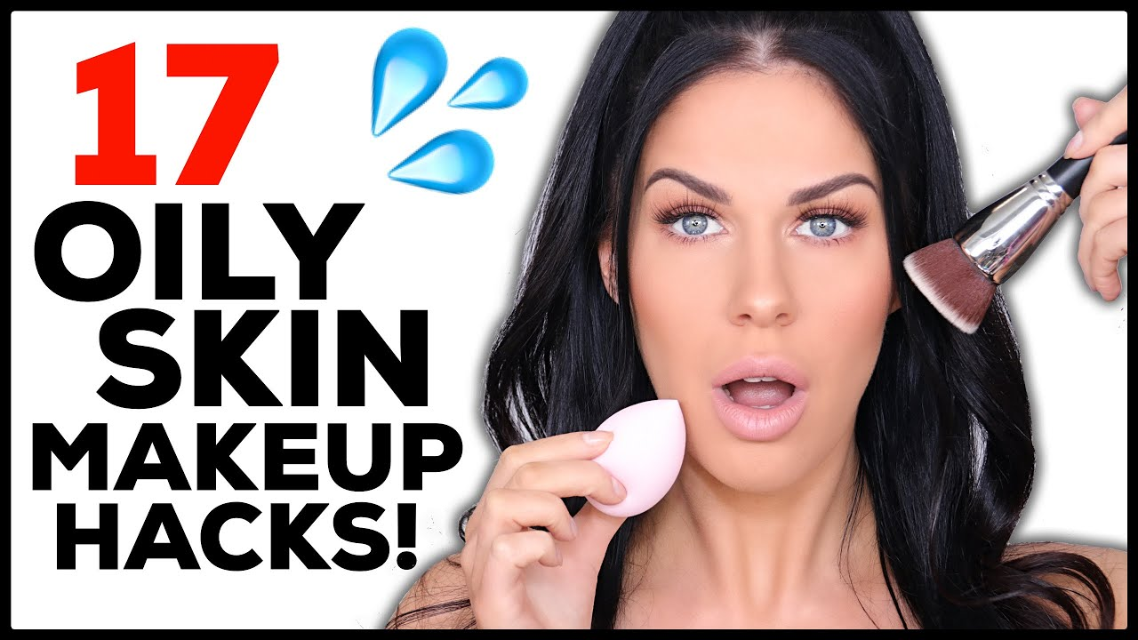 Download Oily Skin Tips That Will Change Your Life!!