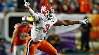 Clemson Football Hype 2014: The Monsters of Death Valley