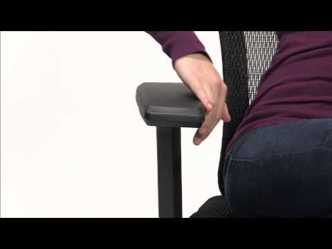 Office Chair - Nec Comfort 2 eng 1080p