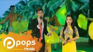 Gió Đưa Ngan Ngát Hương Dừa - Lưu Chí Vỹ ft Dương Hồng Loan