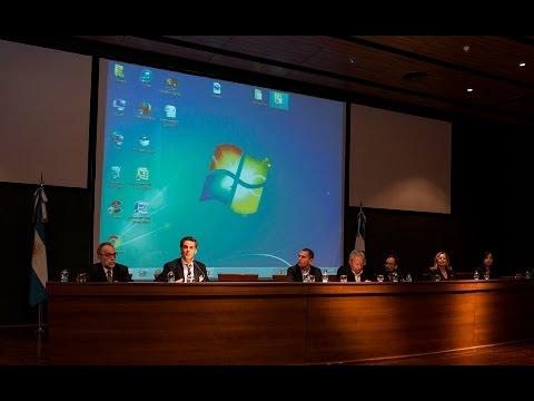 XXIII Encuentro Nacional de Mujeres Jueces de Argentina. Panel II