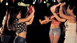 Corazón Serrano - Agüita de Calzón (Video Oficial 2015)