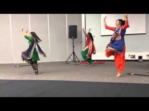 MacEwan University Diwali party 2015