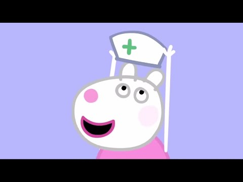 Peppa Pig En Espanol Capitulos Completos | Peppa Pig y Suzy | Pepa la Cerdita