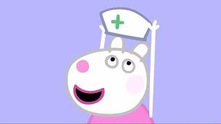 Peppa Pig En Espanol Capitulos Completos   Peppa Pig y Suzy   Pepa la Cerdita   Pepa la cerdita