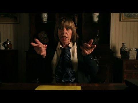 Who's the slag?  Big School: Episode 5 P  BBC One
