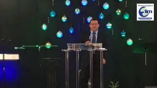 Predica del Domingo 4 de Diciembre